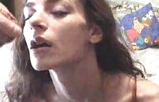 Orosz szépség Foxy Di, hogy látogassa meg a barátnőjét oregporno