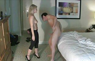 Szex egy nővel egy legújabb szexfilmek masszázs szobában